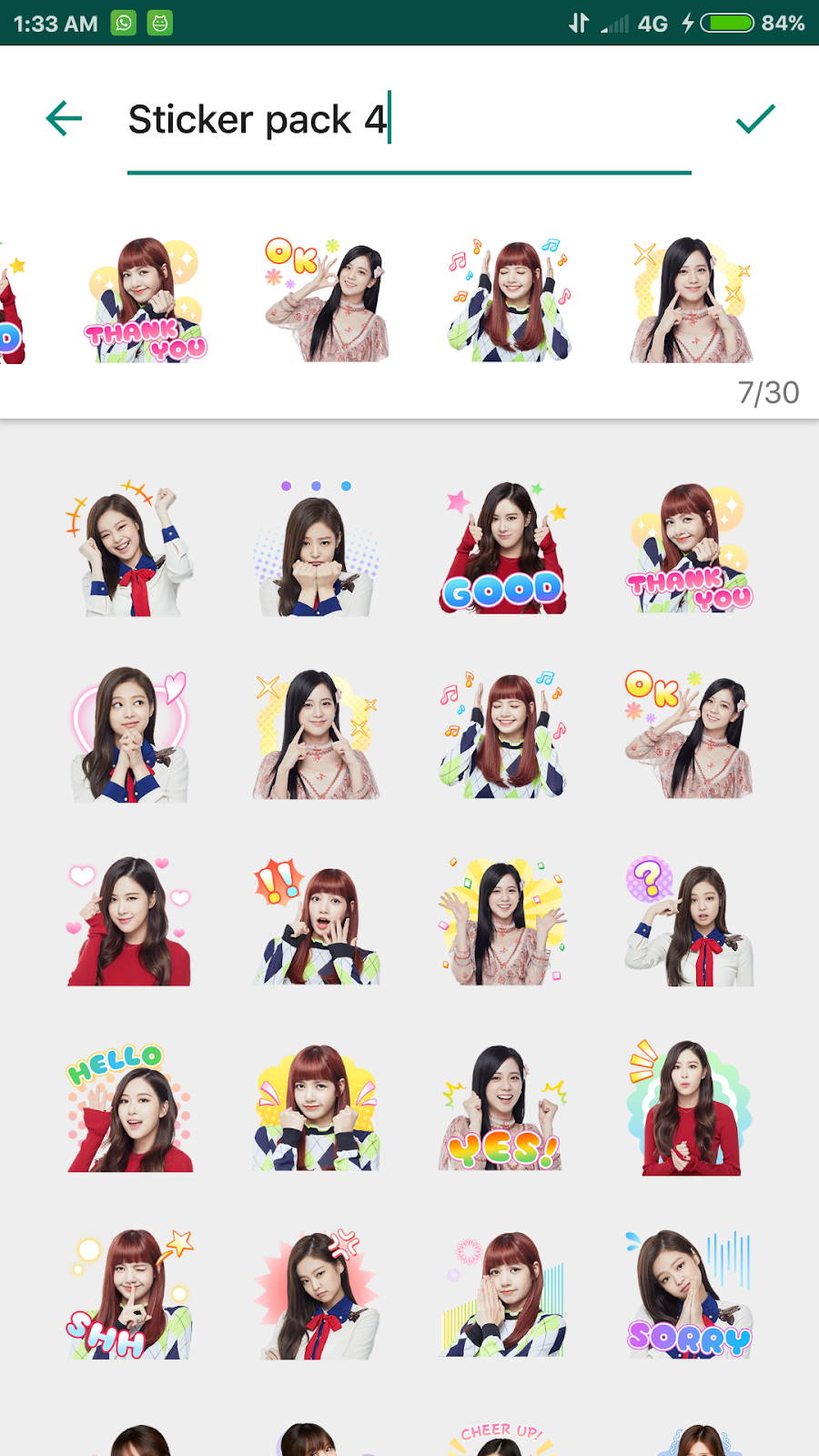 Personal stickers for whatsapp download