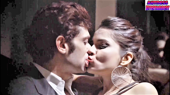 Palak Singh sexy scene - Taxi (2020) HD 720p