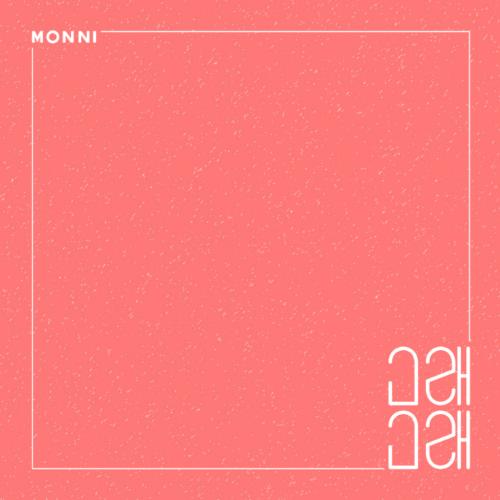 MONNI – Loudly – Single
