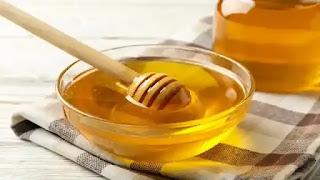 تبييض الأسنان بالفحم والعسل