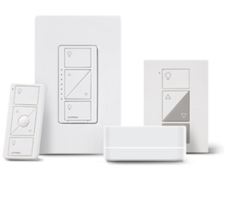 Lutron Caseta Wireless Lighting Control system