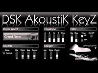 Download AkoustiK KeyZ VST Plugin Gratis | Best Free Acoustic Piano Sound