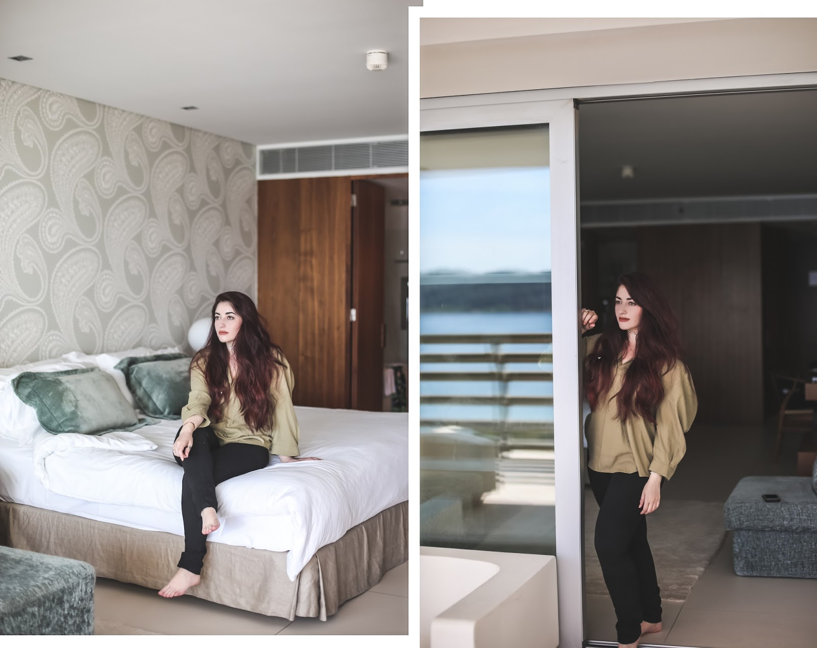 Tróia design hotel venus is naive