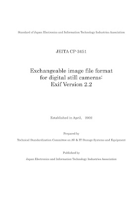Exchangeable image exchange for digital camera in PDF Download eBook