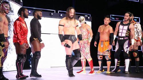 Neville Leaving WWE?