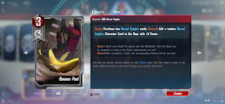 Banana peel marvel duel