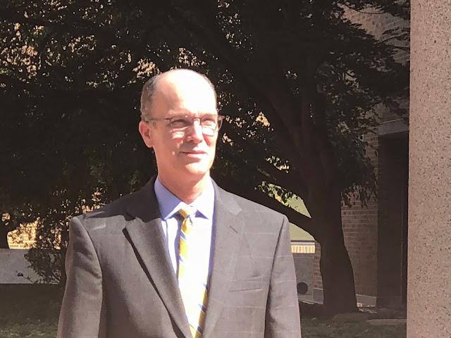 Dr. Paul Hemmer