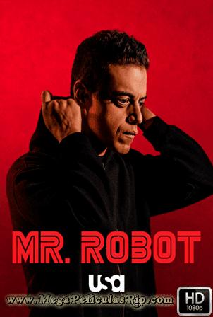 Mr. Robot Temporada 4 [1080p] [Latino-Ingles] [MEGA]