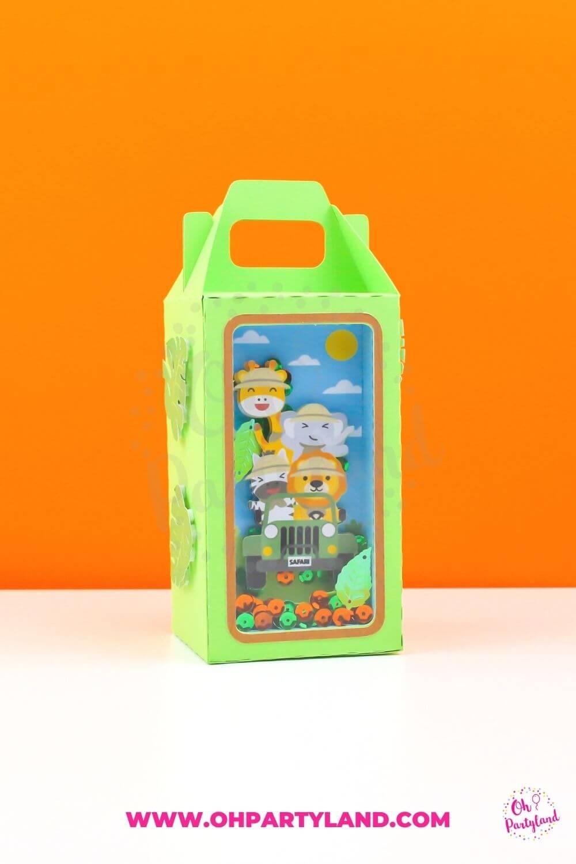 shaker-box