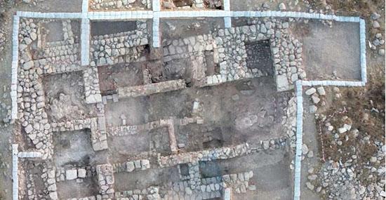 Reino de Davi citado na Bíblia - novas descobertas poderiam confirmar sua existência - Capa