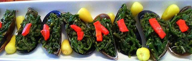 Nefis bir salata  /Mutfağa Dair Her Şey-GÜLOANNEMUTFAKTA