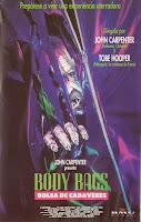 Bolsa de cadaveres (1993) online y gratis