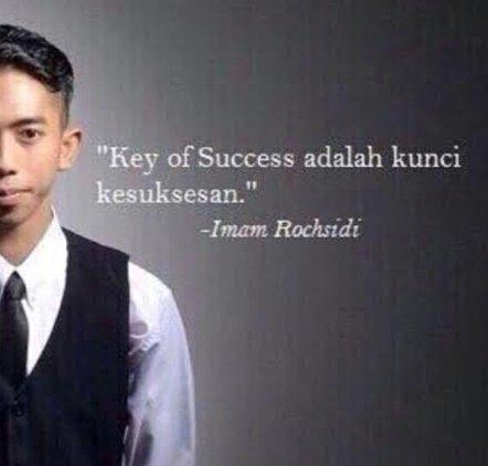 8 Meme Lucu 'Kunci Kesuksesan' Ini Bukannya Bikin Semangat Tapi Malah Ngakak