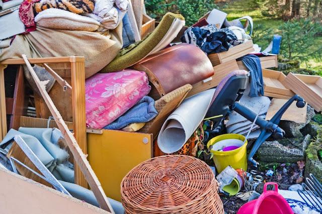 Long Island junk removal