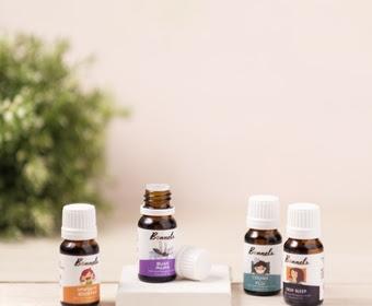 Temukan Varian Bonnels Essential Oil di Toko SehatQ