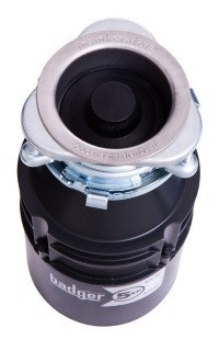 Insinkerator Badger 5xp Garbage Disposal Review