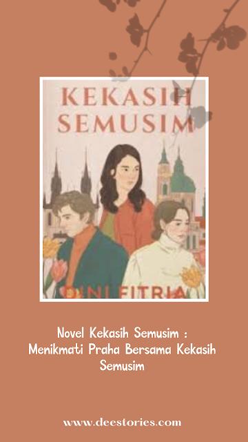 Kekasih Semusim