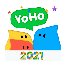 Yoho Chatting App Download