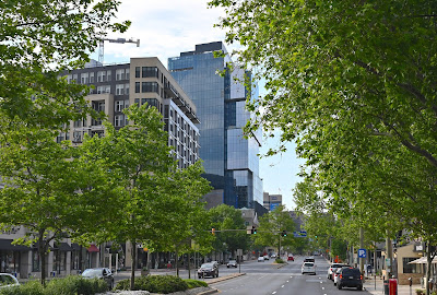 Washington District of Columbia commercial real estate news