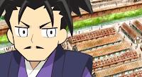 Nobunaga No Shinobi - Episodio 04