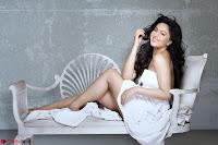 Nikeesha Patel in White Short Dress ~ Exclusive Celebrity Galleries 007.jpg