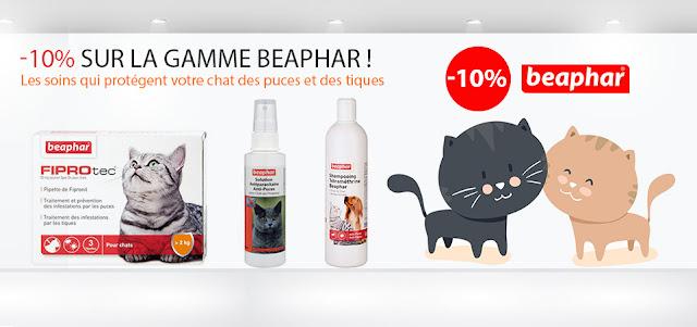 Promotion Beaphar Chat