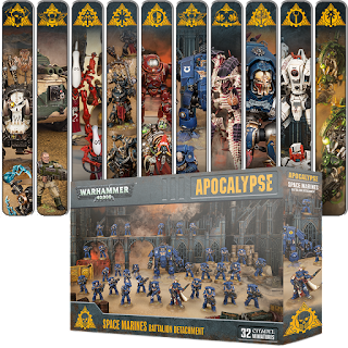 Apocalypse Pre-Orders and Unboxing!!!!! 2 New 40k Vehicles