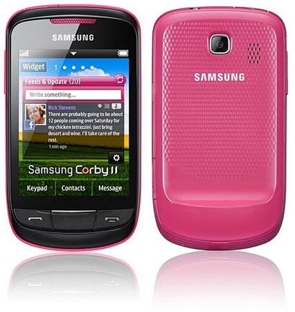 Firmware Samsung Gt
