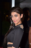 Pranitha Subhash in a skin tight backless brown gown at 64th Jio Filmfare Awards South ~  Exclusive 049.JPG