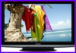 ELECTRONIC EQUIPMENT REPAIR CENTRE : PANASONIC LC TV - TX-LR37D25