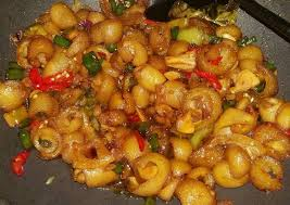 Resep Masakan Kikil Cabai Hijau Praktis