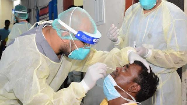 Corona virus cases in Saudi Arabia on 6th September 2020 - Saudi-Expatriates.com
