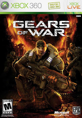 Gears of War Legendado PT-BR (JTAG/RGH) Xbox 360 Torrent