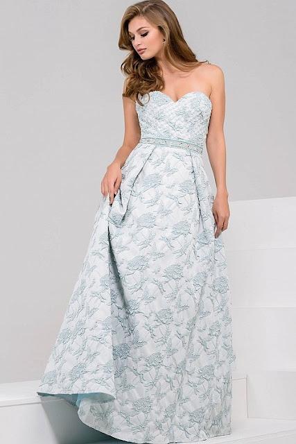 vestido de madrinha dia