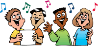 Vocal harmony singing group