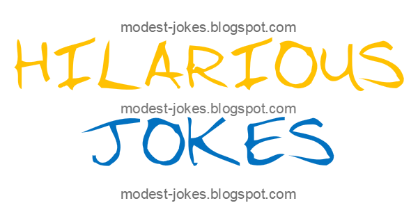 Hilarious Jokes