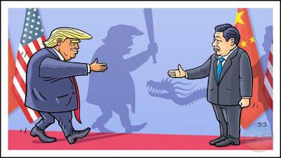 التنين الصيني يلتهم أفريقيا   الصدام الأمريكي القادم