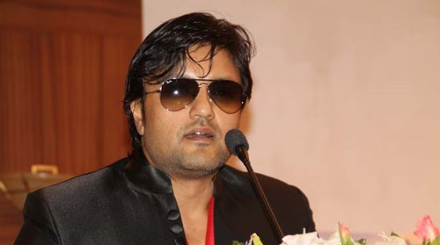 Ramesh Upreti Biography