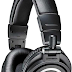 Keunggulan Headphone Audio Technica ATH-M50X