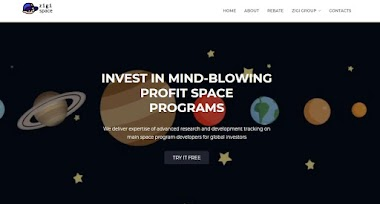 INVEST IN ZIGISPACE AND GET FREE 100 ZIGI CRYPTO COINS
