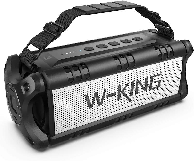 50% OFF 50W Bluetooth Speaker