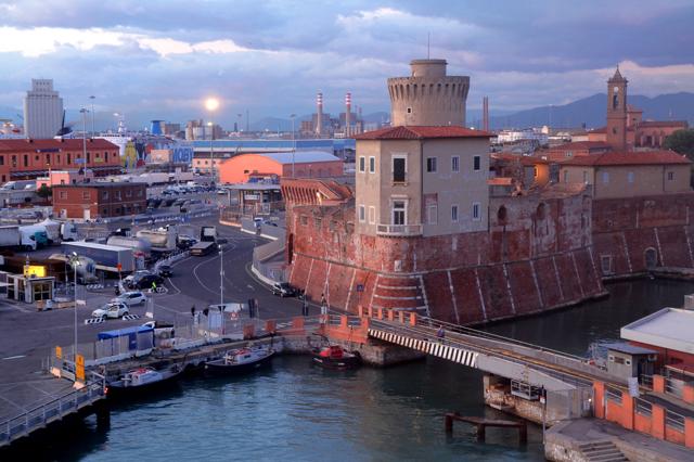 Livorno e provincia: Luoghi belli da vedere (Gite e vacanze in Toscana)