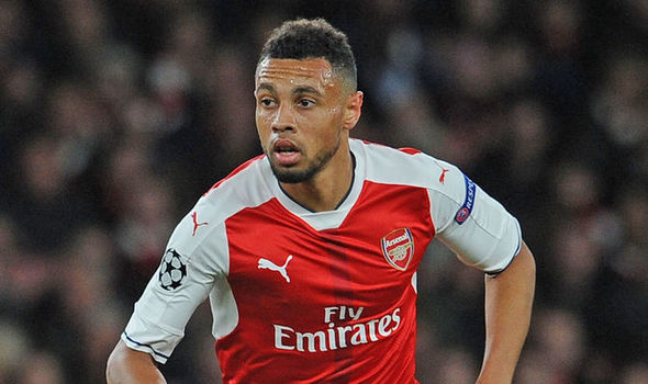 New Report: West Ham United set to bid £10m for Arsenal's £65,000-a-week midfielder