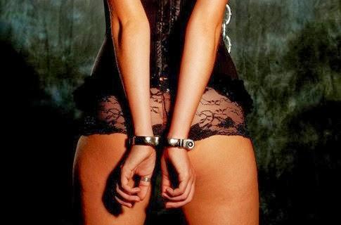 как поймали проституток