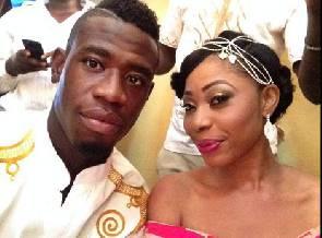 I regret making my marriage to Afriyie public - Amanda Afriyie
