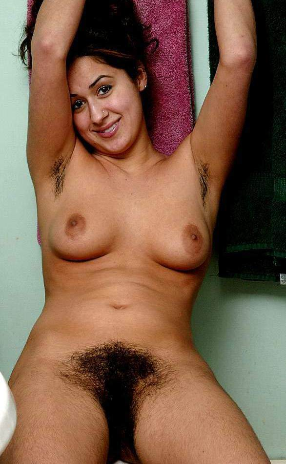 With pussy woman big hairy