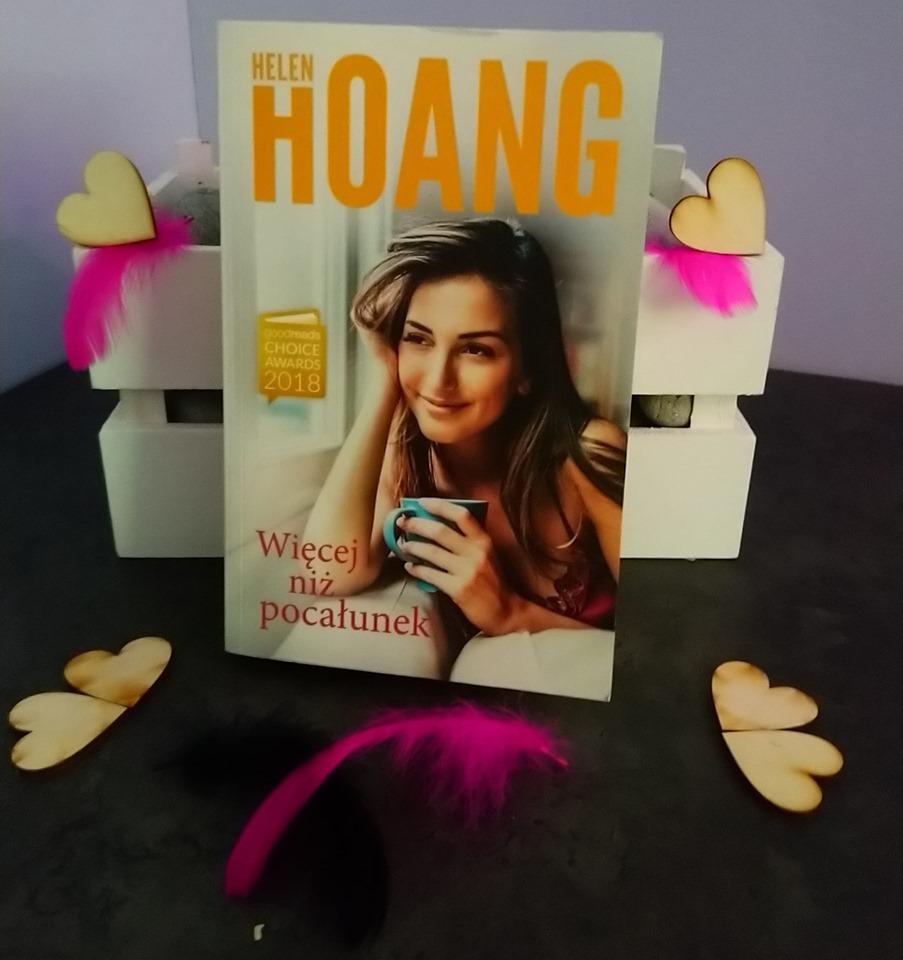 Helen Hoang - Więcej niż pocałunek -  Wydawnictwo MUZA SA - Recenzja
