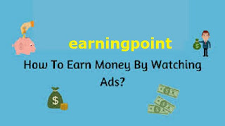 Earn money by watching ads with Bkash payment | Earningpoint