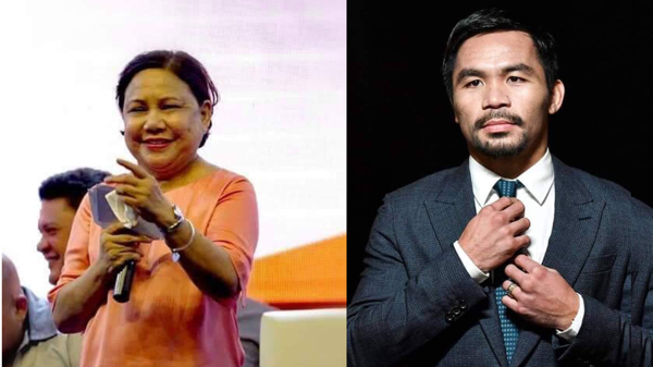 Villar, Pacquiao PH's richest senators, Trillanes poorest