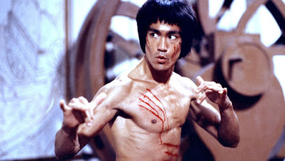 Best Action Scenes of All-Time: Bruce Lee Edition